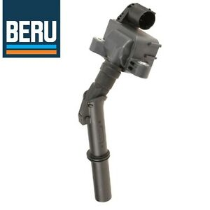Mercedes Benz W class Ignition Coil W Spark Plug Connector O e m New