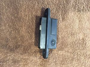 10 15 Toyota Prius Trunk Rear Tailgate Panel Liftgate Button Release Oem