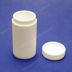 50ml ptfe Vessel for Lab Hydrothermal Synthesis Reactor high Pressure