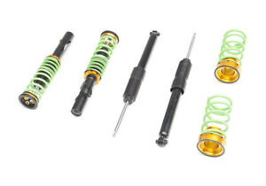 Raceland Ultimo Coilovers For Mazdaspeed3 07 09 Coilover Suspension Kit