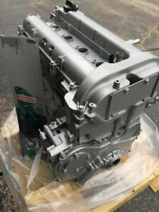 Remanufactured Complete Dressed 2010 Chevy Equinox 2 4l Engine Vin W