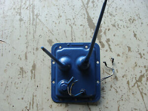 2000 2600 3000 3300 4000 4600 Ford Tractor Parts Shifter With Levers