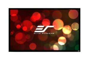 New Elite Screen R100dhd5 Website Link 100 16 9 Cinegrey 5d Projector Screen