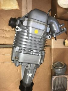New Old Stock Ford Thunderbird Supercharger M90 Inlet Outlet Actuator 1989 1993