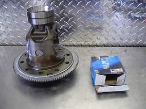 Ford 8 8 31 Spline Differential Loaded Open Carrier F150 Bronco Mustang Explorer