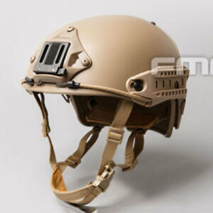 FMA CP Two in one AF Helmet DE Outdoor Sports Tactical Airsoft Helmet TB310 M $56.80