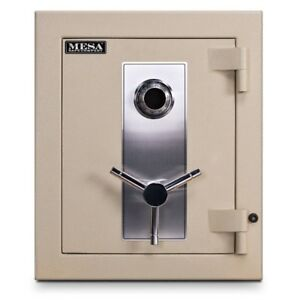 Mtle1814 Mesa Tl 15 Rated Home Office High Security 2 Hour Fire Burglary Safe
