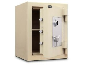 Mtlf2518 Mesa Tl 30 Rated Home Office High Security 2 Hour Fire Burglary Safe