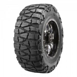 4 New 37x13 50r18 Nitto Mud Grappler 124p Bw 3713 5018 Lt 37x13 50 18 Tire Tire
