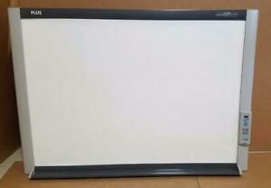 Plus Vision Electronic Color Copyboard Whiteboard M11 s Wall Mountable 27