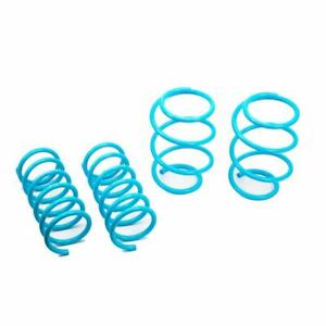 Gsp Traction S Lowering Springs For 13 15 Nissan Altima Sedan 4dr Godspeed