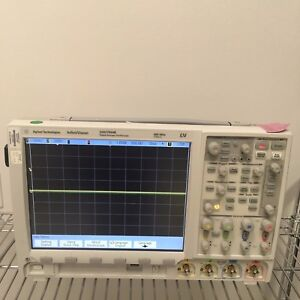 Agilent Dso7054b Digital Storage Oscilloscope