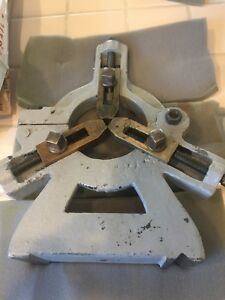 Lathe Steady Rest Good Condition