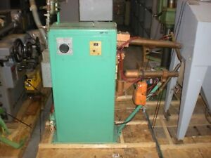 Teledyne Peer Ar 430 Spot Welder 208vac One Owner