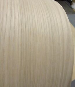 White Oak Wood Veneer Edgebanding 5 3 4 X 120 With Preglued Adhesive 5 75