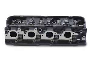 Gm Performance Replacement Iron Cylinder Head 325 Cc Intake Bbc P N 12562925