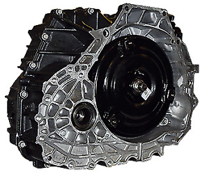 Remanufactured 2012 Chevrolet Impala 6t70 Automatic Transmission