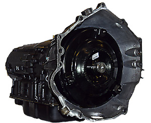 Remanufactured Transmission Chevrolet Truck 3500 6l90