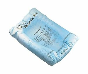 Instapak Quick Room Temperature Expanding Foam Packaging Bag 20 18 inch X 1