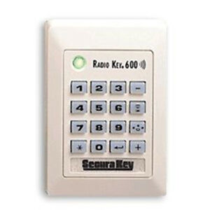 Securakey Radio Key 600 Access Control System