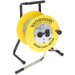 Watermark 500 Water Level Meter With 5 8 Probe
