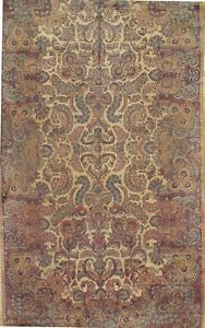 Pasargad N Y Antique Persian Hand Knotted Lavar Kerman Rug 8 9 X 17 10