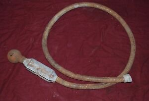 Maytag Model 92 31 82 Exhaust Hose Muffler Gas Engine Motor 5