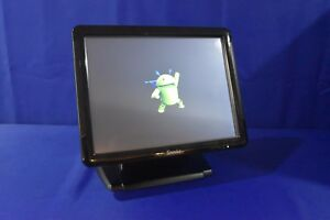 Sam4s Sap 4800ii Pos All in one Android Touch Screen Terminal Reconditioned