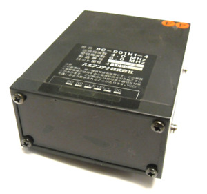 Daifuku Bc d01h1 4 Optical Data Transmitter