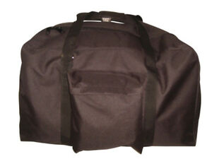 Hazmat Equipment turnout Gear Bag Extra Large perfect Bag To Hold All Equipment