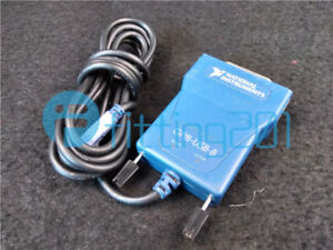 1pcs Used National Instruments Ni Gpib usb b Interface Adapter Tested