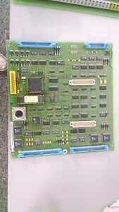 Heidelberg Qm 46 Parts Computer Boards Or Circuit Board