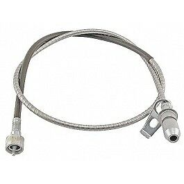 1956 1957 Lincoln Continental Mark Ii Mkii Tachometer Cable New