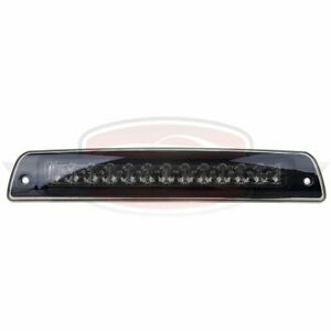 Led 3rd Tail Brake Light Rear Cargo Lamp For 1994 2001 Dodge Ram 1500 2500 3500