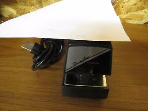Swingline Stapler Model 67 Commercial Electric Stapler