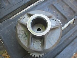 1974 Case 1370 Tractor Planetary Final Drive Gear A148018 Free Shipping