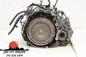 Jdm 1997 2001 Honda Accord Prelude 2 2l Dohc Automatic Transmission