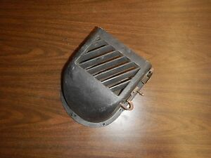 Jeep Wrangler Yj 87 95 Heater Box Blower Housing Duct Vent Flap Free Shipping