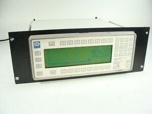 Larson Davis 3200 Audio Acoustic Real Time Frequency Spectrum Analyzer Rta