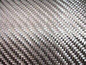 Sigmatex Carbon Fiber Cloth Fabric 205gsm 2x2tw t300b 3k 50 X 100 7 Yards New