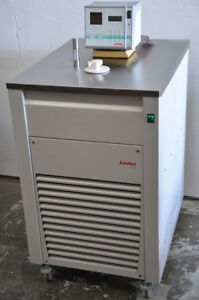 Julabo F95 Recirculating Chiller Air Cool 90 Days Warranty