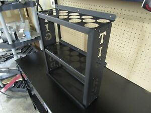 Tig Welding Filler Rod Storage Holder Storage Tubes