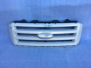 2007 2014 Ford Expedition Front Bumper Grille Oem