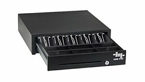 Eom pos Heavy Duty Cash Register Money Drawer Compatible With Square Stand