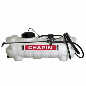 Chapin 97200 12 volt Ez Mount Fertilizer Herbicide And Pesticide Spot Sprayer