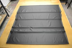 1971 71 Plyouth Satellite Gtx Black Headliner 4 Bow Usa Made Top Quality