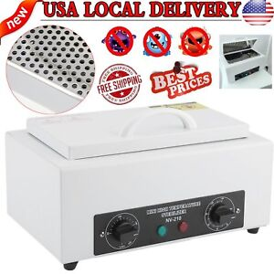 Dry Heat Sterilizer Cabinet Dental Autoclave Elegant Dental Medical Vet Tattoo B