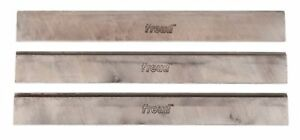 Freud C390 6 1 16 inch X 3 4 inch X 1 8 inch Jointer Knives 3 piece Set