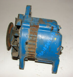 Sba185046071 Ford New Holland 1700 Alternator 20amp