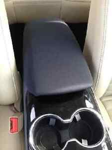 Fits Chevy Equinox 2018 Neoprene Center Armrest Console Lid Cover P1